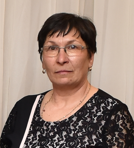 Dr. ing. CIUCIUC Elena
