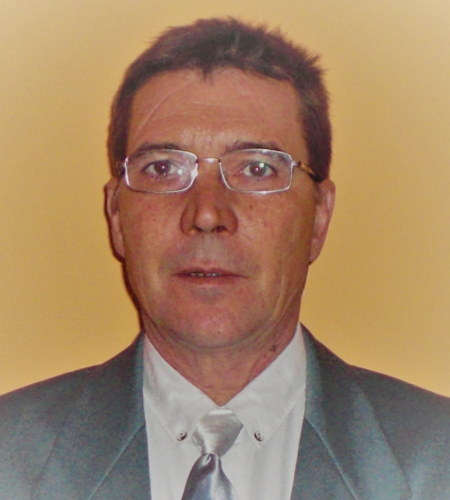 Drd. Ing.  COTEȚ Gheorghe