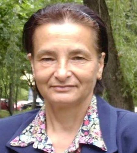 Dr. bioch. CROITORU Mihaela