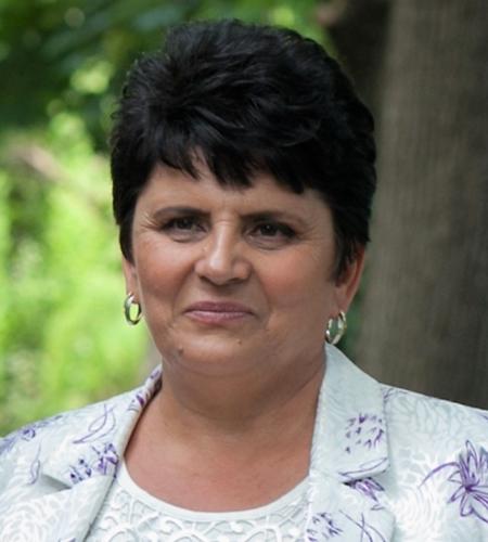 Dr. ing. DIACONU Aurelia
