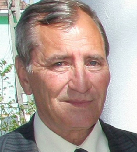 Dr. ing. Drăghici Iulian