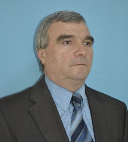 Dr. ing. RĂȚOI Iulian